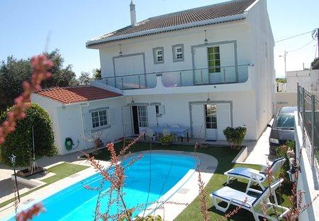 Villa in Săo Clemente (Loulé), Algarve
