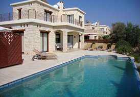 Chilbury Mortimer, Coral Bay, Paphos