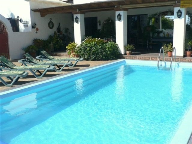 Owners abroad Lanzarote Rural Villa, Private Pool, Free WiFi,
