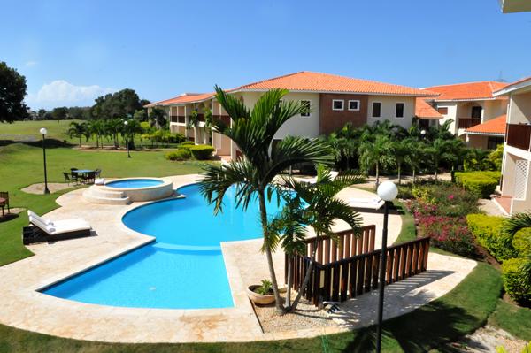 Apartment in Dominican Republic, Juan Dolio