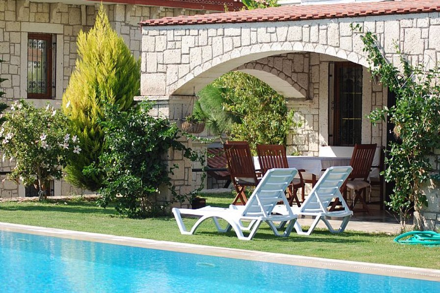 Owners abroad Superb Stone Villa in Surf Paradise Alacati, Cesme
