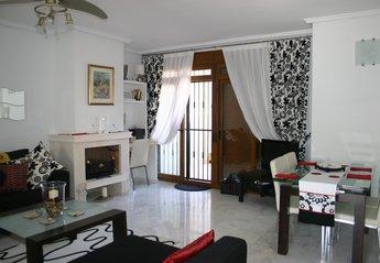 Apartment in Spain, La Finca: Livingroom
