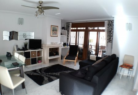 Apartment in Club de Golf La Finca, Spain