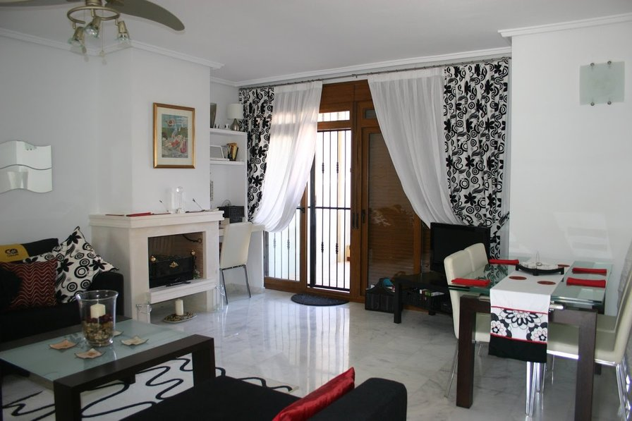 Apartment in Spain, Rojales