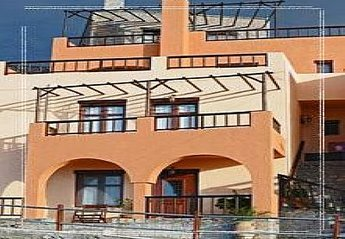 Studio Apartment in Greece, Ierapetra: .