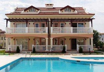 Apartment in Turkey, Calis: Summer Apartments