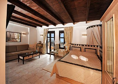 Studio apartment in Greece, Ierapetra: .