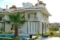 Villa in Turkey, Calis: Lissa Villa
