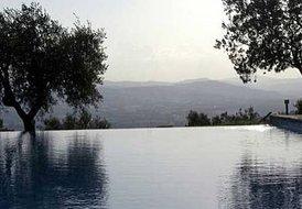 Todi - Villa Il Moro