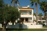 Apartment in Spain, Villamartin Plaza: Front view of apartment