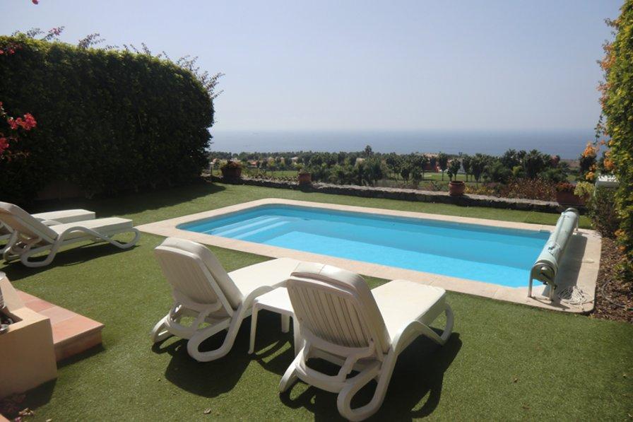 Villa in Spain, Golf Costa Adeje