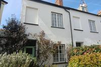 Cottage in United Kingdom, Sidmouth: Front of cottage
