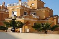 Villa in Spain, Lo Crispin: External vIew