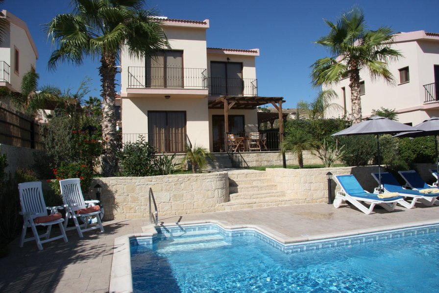 Owners abroad Sheromyli Villa No.5