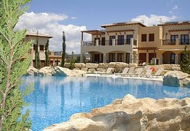 Aphrodite Hills Two Bedroom Apartment