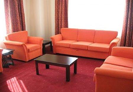 Villa in Afyonkarahisar, Turkey: Living room