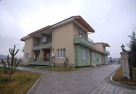 DUNDAR THERMAL VILLAS - D4 -  AFYON - TURKEY