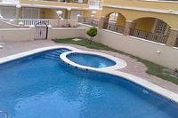 Apartment in Spain, Algorfa: Pool