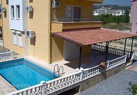 Villa in Kuşadası, Turkey: Spacious Villas with private pool