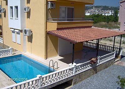 Villa in Turkey, Kuşadası: Spacious Villas with private pool