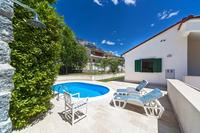 Villa in Croatia, Omis