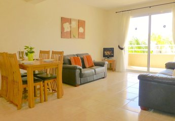 1 bedroom Apartment for rent in Nissi Beach