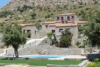 Villa in Greece, Agia Paraskevi: .