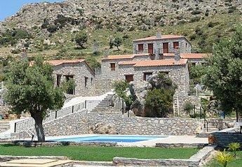 Villa in Greece, Agia Paraskevi: .