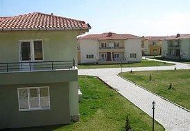 DUNDAR THERMAL VILLAS -  A10  -  AFYON - TURKEY