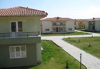 Villa in Turkey, Afyonkarahisar: General Villa Area
