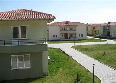 Villa in Turkey, Afyon: General Villa Area