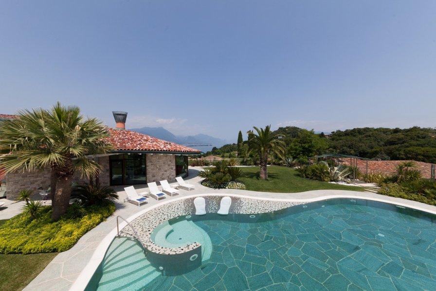 Apartment in Italy, Solarolo