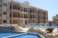 Apartment in Cyprus, Tombs of the Kings: Royal Seacrest Apartments