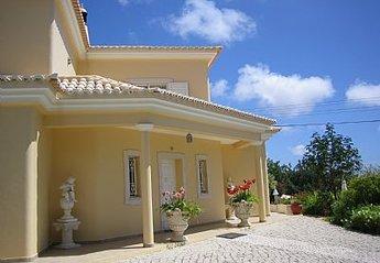 Villa in Portugal, Vale Formoso: Fa?ade