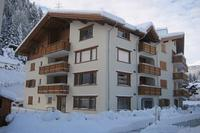 Apartment in Switzerland, Klosters: External View of Property