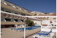 Apartment in Spain, Playa de las Americas: Florida Park