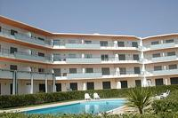 Apartment in Portugal, Meia Praia: The Apartment Block