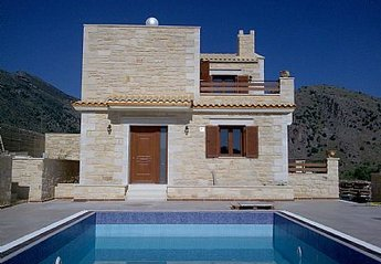 Villa in Greece, Apokoronas: ph1