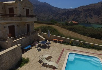 3 bedroom Villa for rent in Apokoronas