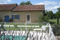 Country_house in France, Bergerac: Las Peyras