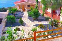 Villa in Cape Verde, Maio Island: Garden