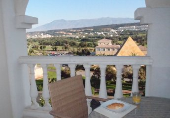 Apartment in Spain, Almerimar