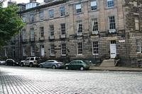 Apartment in United Kingdom, Edinburgh City Centre: Street view