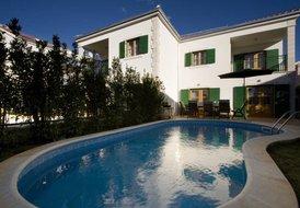 Villa Mare, Hvar