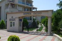 Apartment in Turkey, Armutalan: main entrance