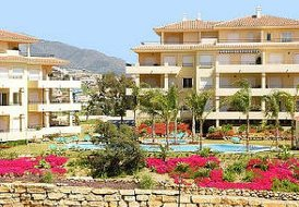 Large 2 Bed apartment in beautiful la Cala Hills