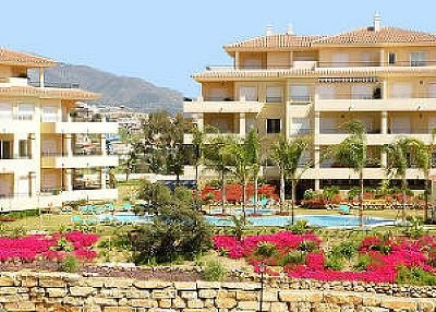 Owners abroad Beautiful Large 2 Bed apartment in La Cala Hills - sleeps 5