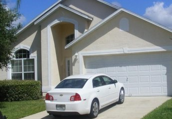 Villa in USA, Westridge: Front of Villa