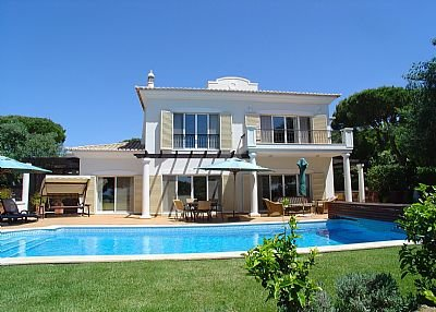 Owners abroad 4 Bedroom Luxury Detached Villa in Vale do Lobo opt heated pool