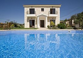 Profitis Elias Villa, Lysos Village, Polis,Paphos